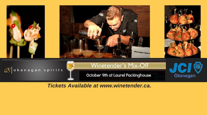 Winetender's Mixoff